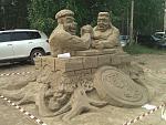 Нажмите на изображение для увеличения Название: sandy sculptures 1.jpg Просмотров: 25 Размер:272.2 Кб ID:355670
