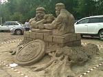 Нажмите на изображение для увеличения Название: sandy sculptures 2.jpg Просмотров: 18 Размер:281.2 Кб ID:355671